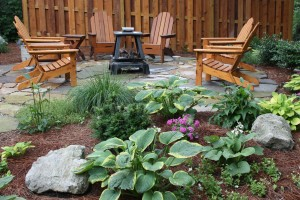 garden design with patios uamp walkways environments u residential landscaping with where to buy - Garden Design Kit